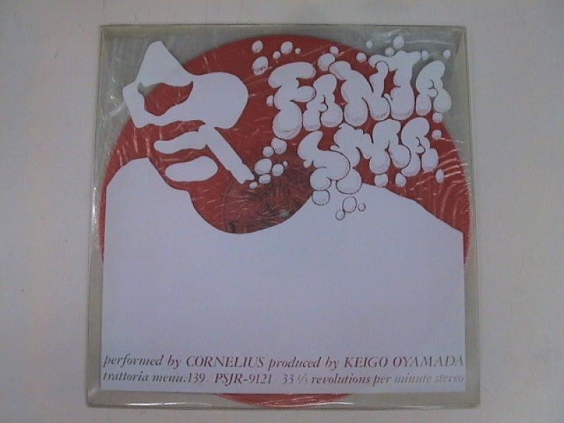 "Cornelius/FantasmaのLPレコード通販・販売ならサウンドファインダー"""