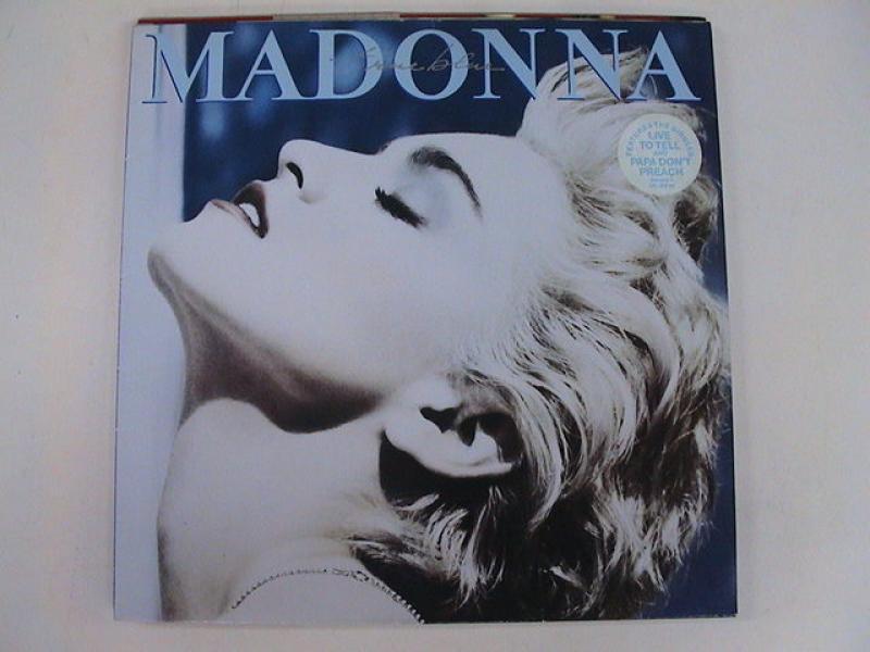 Madonna/True
