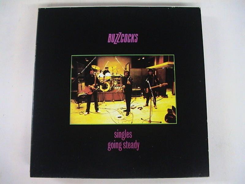 Buzzcocks/Singles