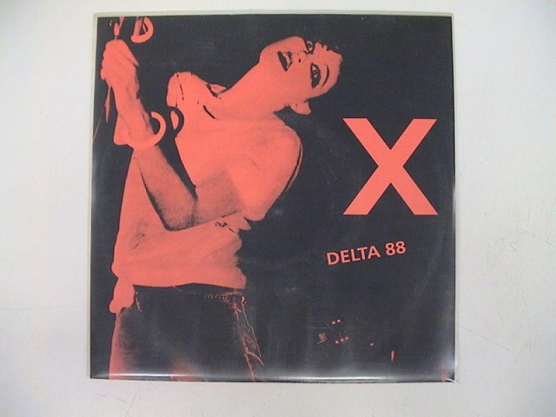 X/Delta