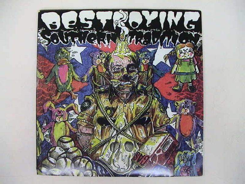 Various/Destroying