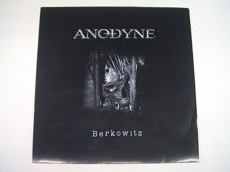 """Anodyne/Berkowitzの7インチレコード通販・販売ならサウンドファインダー"""""""