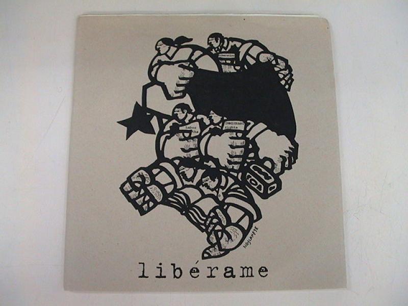 "Various/Liberameの7インチレコード通販・販売ならサウンドファインダー"""