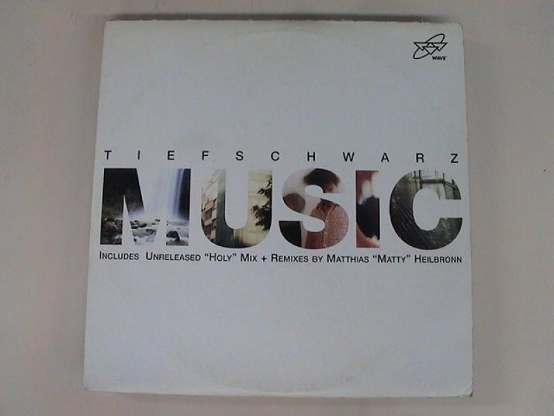 """Tiefschwarz/Musicの12インチレコード通販・販売ならサウンドファインダー"""""""