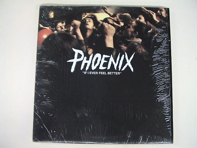 Phoenix/If