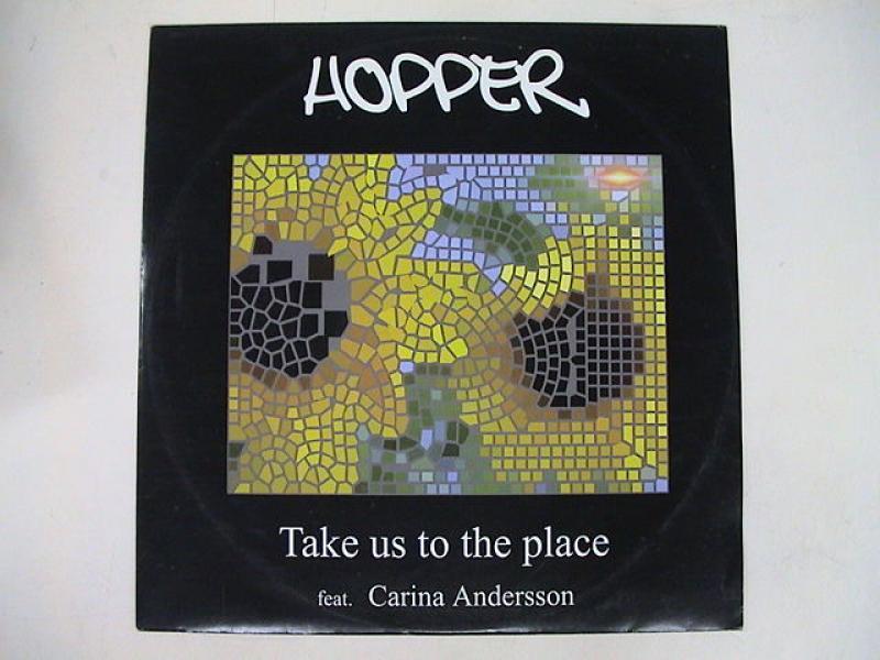 Hopper/Take