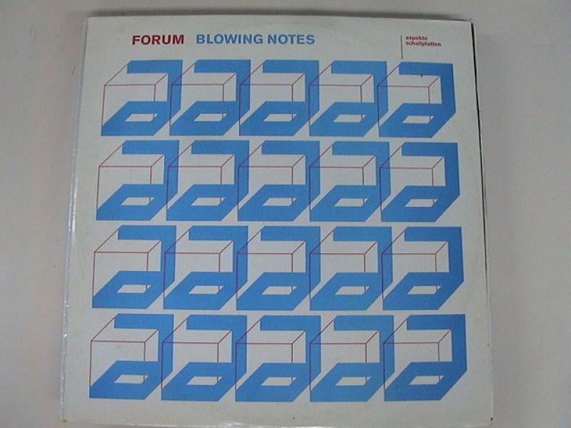 Forum/Blowing
