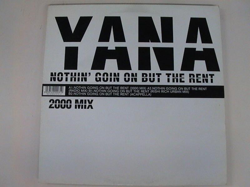 Yana/Nothin'