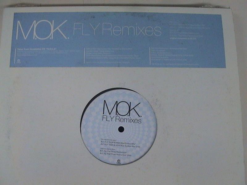 M.O.K./Fly