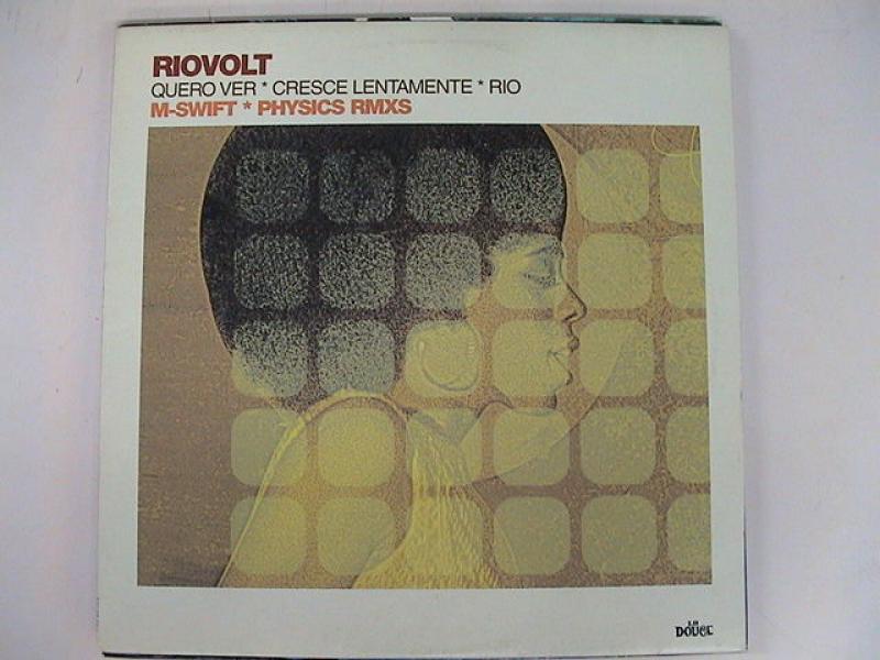 Riovolt/Quero