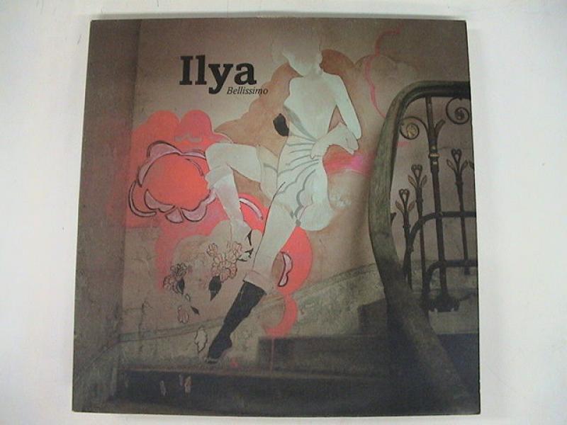"Ilya/Bellissimoの12インチレコード通販・販売ならサウンドファインダー"""