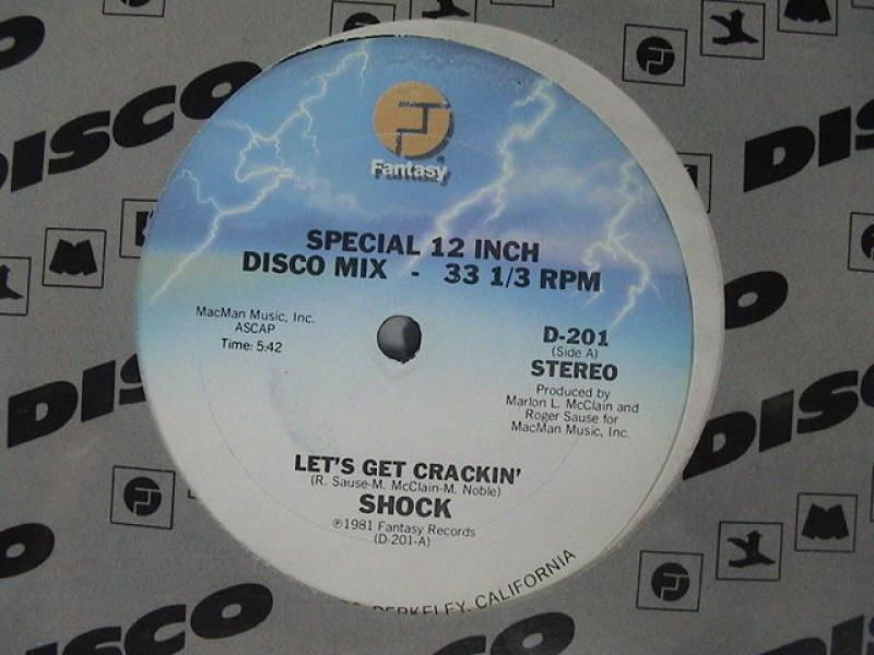 Shock/Let's