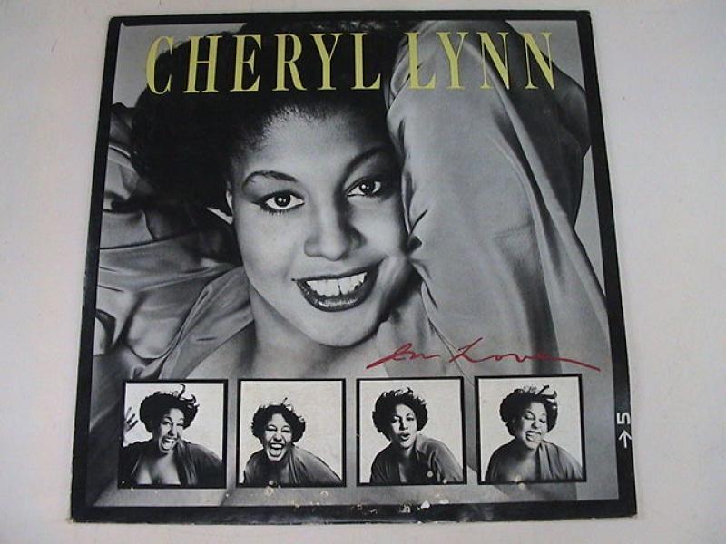 Cheryl