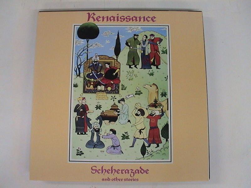 Renaissance/Scheherazade
