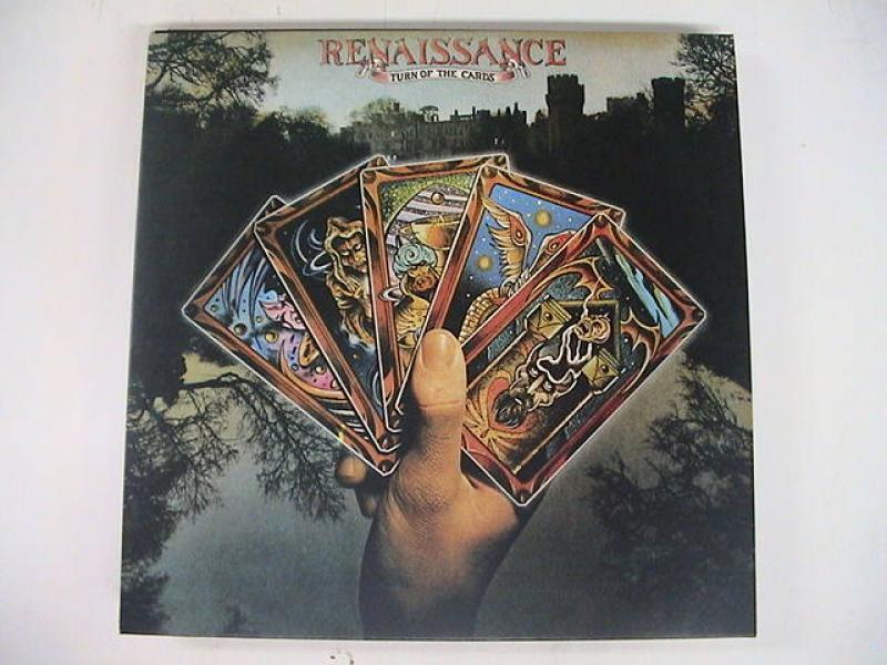 Renaissance/Turn