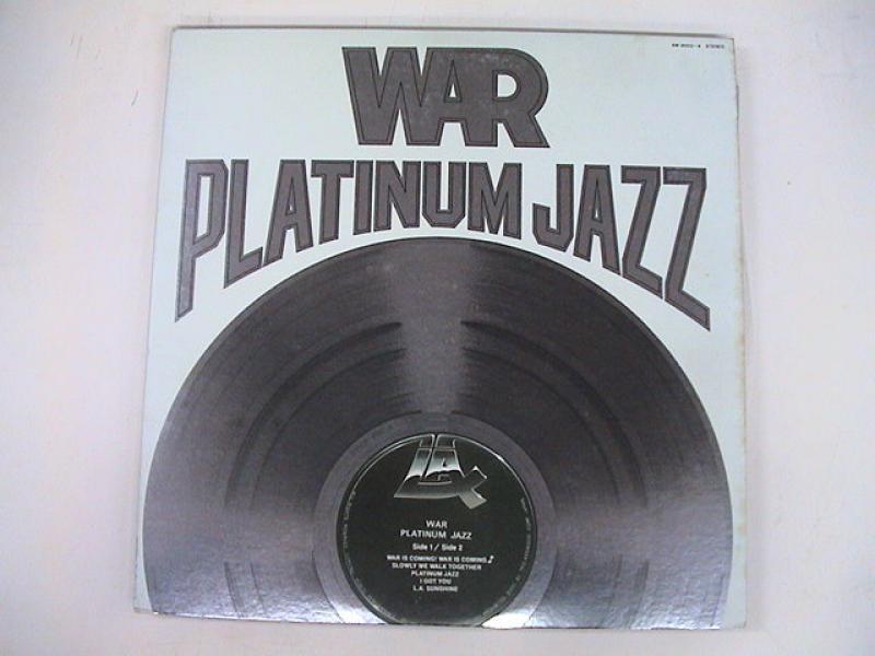 War/Platinum