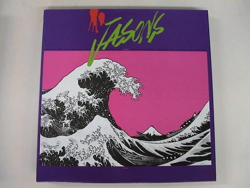 """Jasons/JasonsのLPレコード通販・販売ならサウンドファインダー"""""""