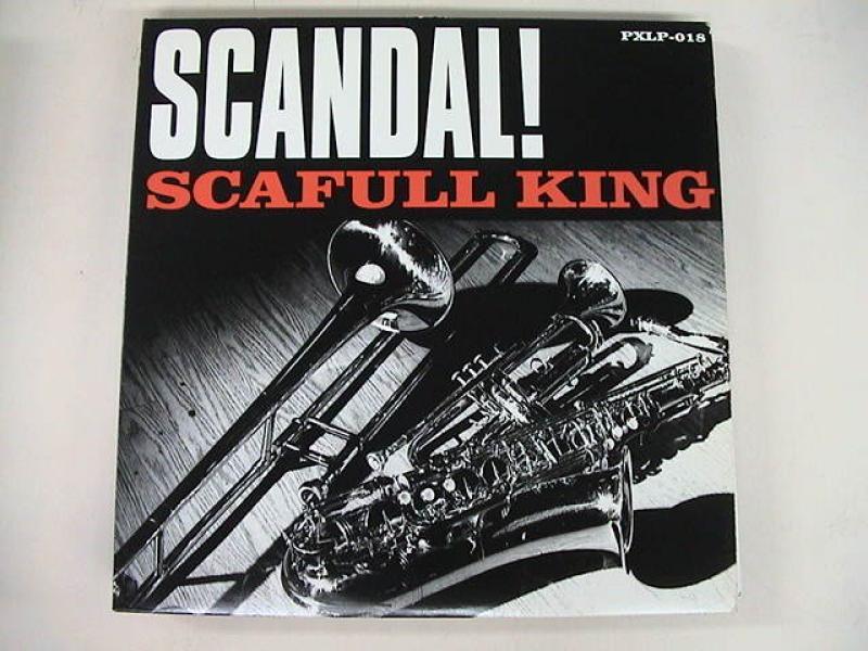 Scafull
