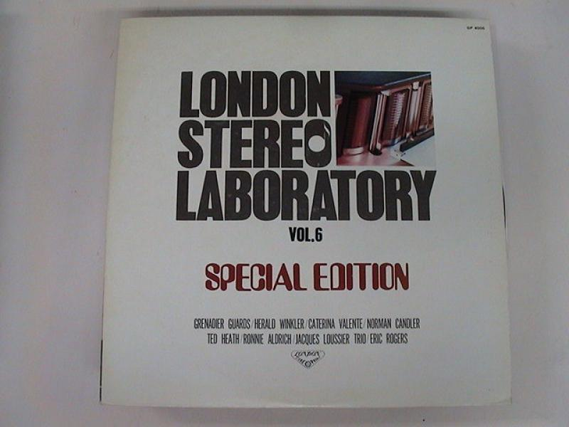 Various/London