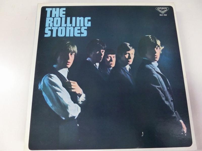 The Rolling Stones/The Rolling StonesのLPレコード通販・販売ならサウンドファインダー