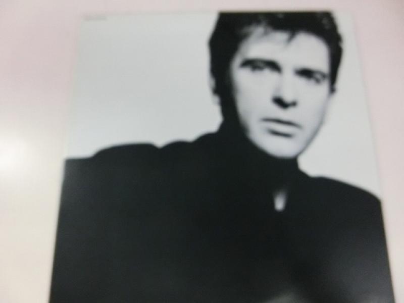 Peter Gabriel/SoのLPレコード通販・販売ならサウンドファインダー