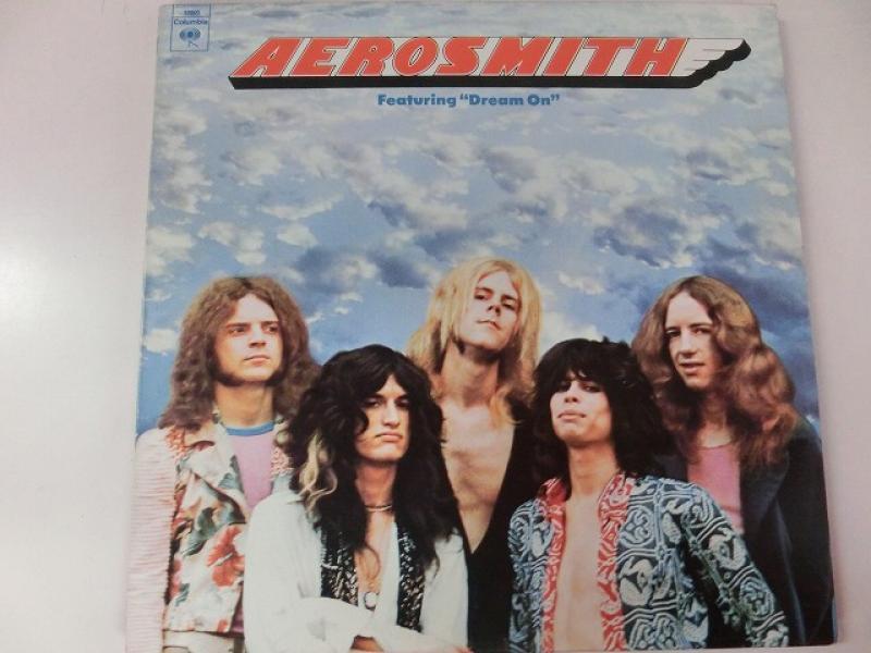 Aerosmith/AerosmithのLPレコード通販・販売ならサウンドファインダー