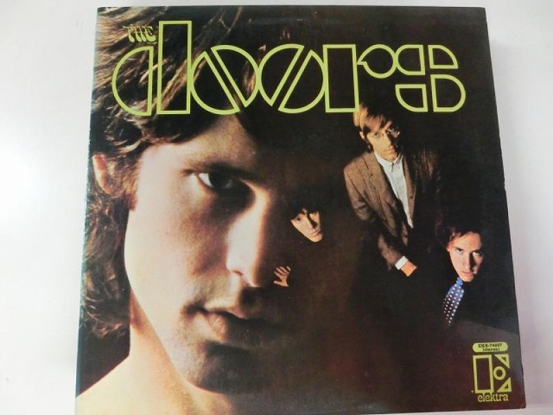 The Doors/The DoorsのLPレコード通販・販売ならサウンドファインダー