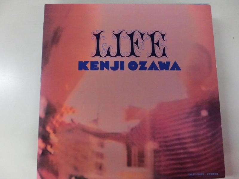 小沢健二/LIFEのLPレコード vinyl LP通販・販売ならサウンドファインダー