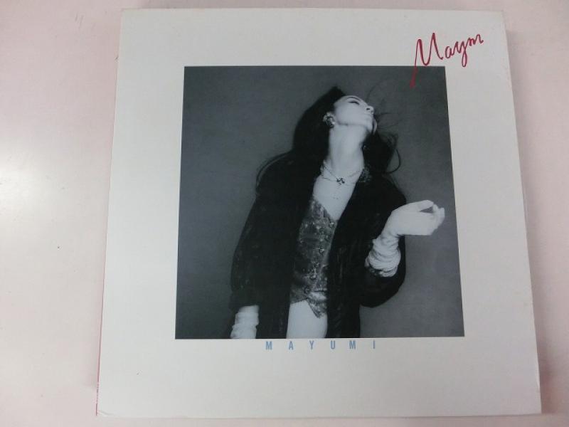 Mayumi/MaymのLPレコード vinyl LP通販・販売ならサウンドファインダー