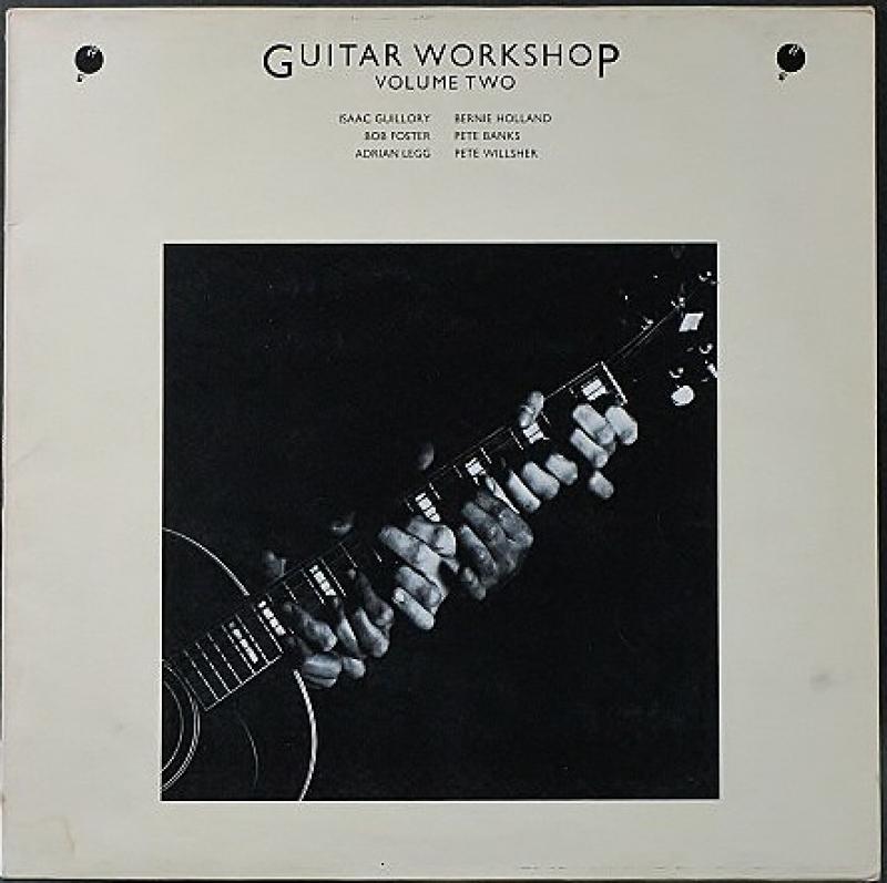 VA/Guitar