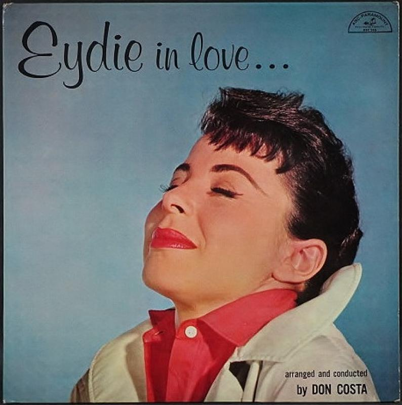 Eydie