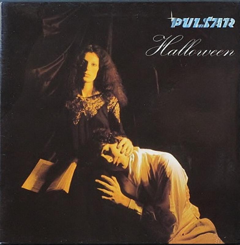 Pulsar /Halloween のLPレコード vinyl LP通販・販売ならサウンドファインダー