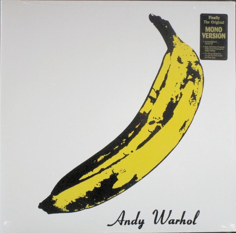 Velvet Underground & Nico/Velvet Underground & NicoのLPレコード通販・販売ならサウンドファインダー