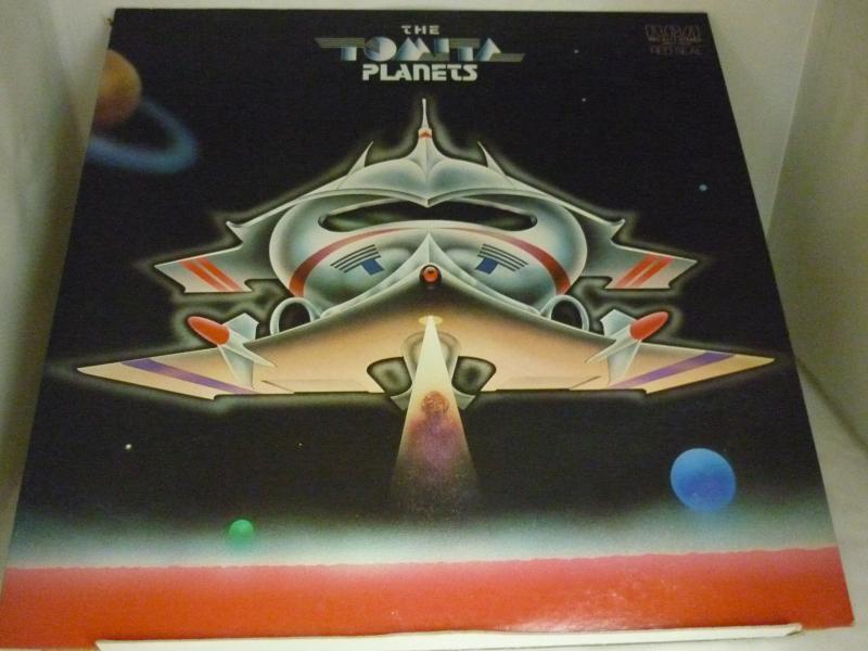 the tomita planets - photo #16