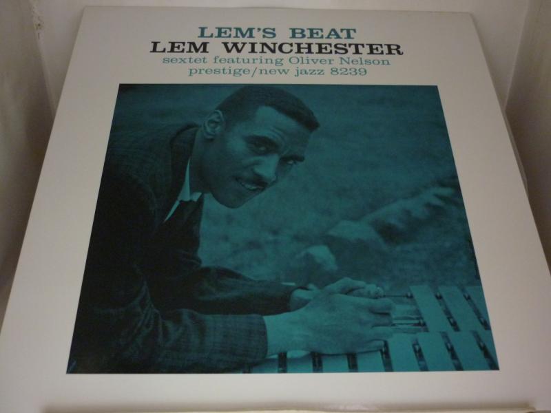 """レム・ウィンチェスター/レムズ・ビートのLPレコード通販・販売ならサウンドファインダー"""""""