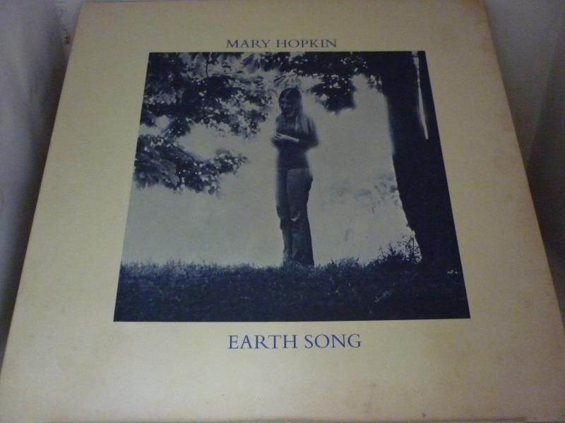 メリー・ホプキン/EARTH
