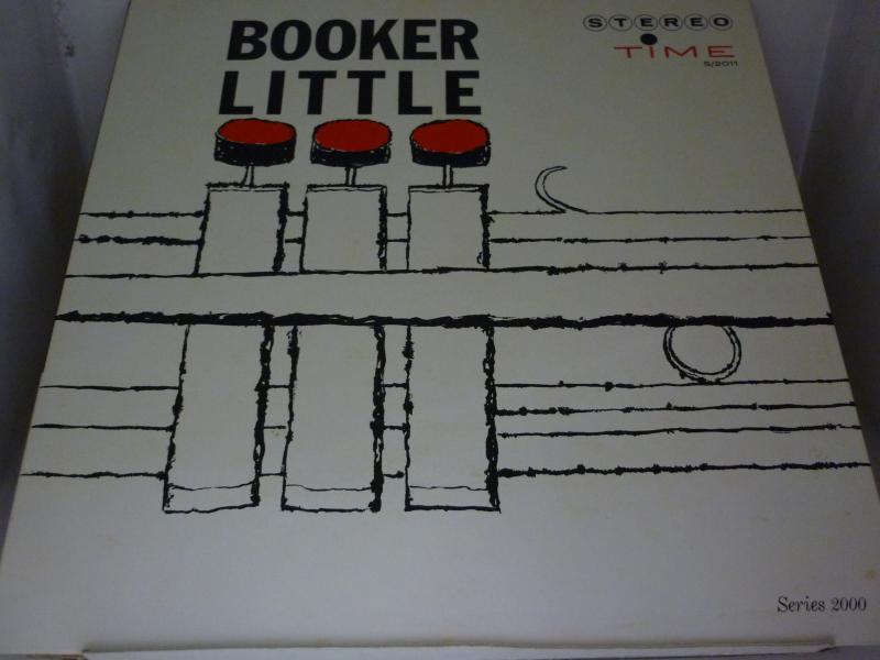 """ブッカー・リトル/ブッカー・リトルのLPレコード通販・販売ならサウンドファインダー"""""""