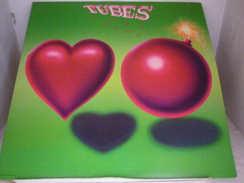 チューブス/LOVE