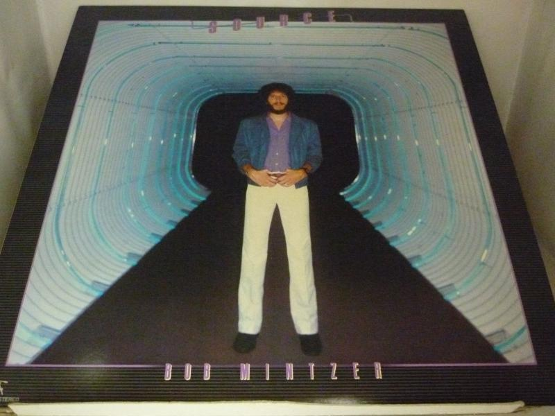 """ボブ・ミンツァー/ソースのLPレコード通販・販売ならサウンドファインダー"""""""