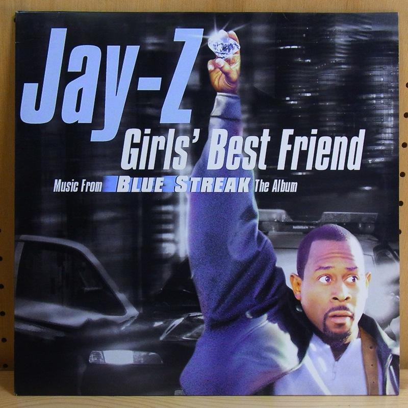 Album GIRLS GIRLS GIRLS by JAY-Z on CDandLP