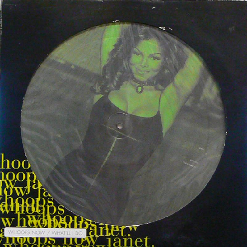 JANET/WHOOPS