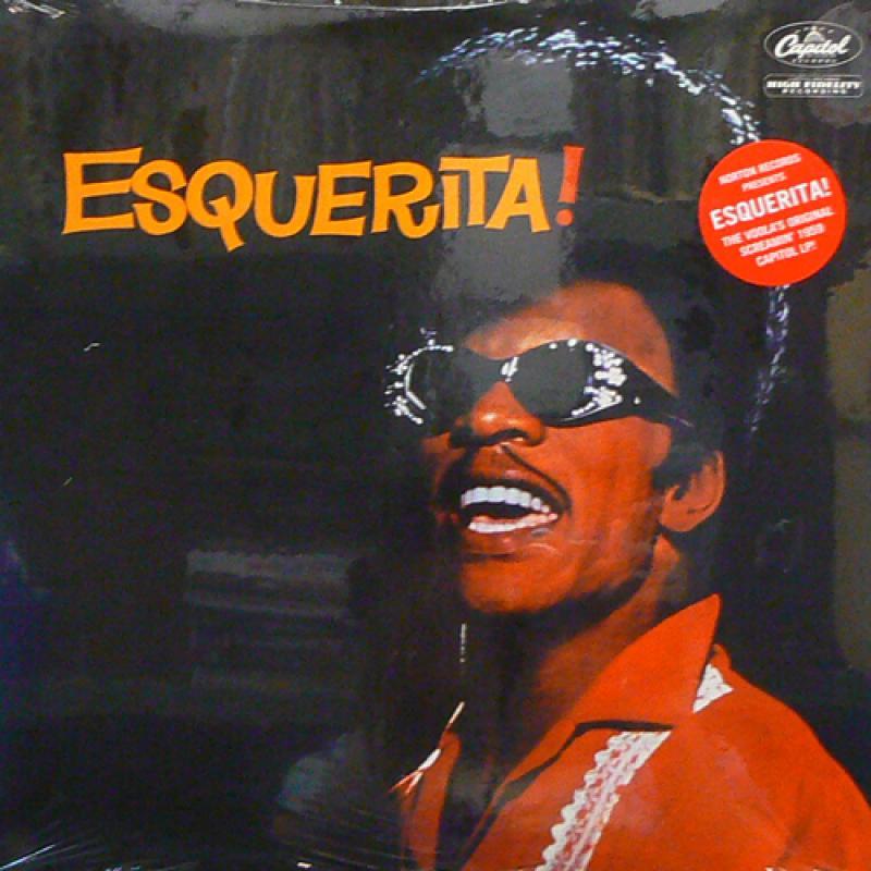 """ESQUERITA/ESQUERITAのLPレコード通販・販売ならサウンドファインダー"""""""