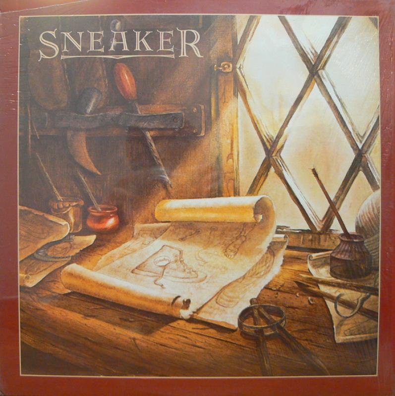 "SNEAKER/SNEAKERのLPレコード通販・販売ならサウンドファインダー"""