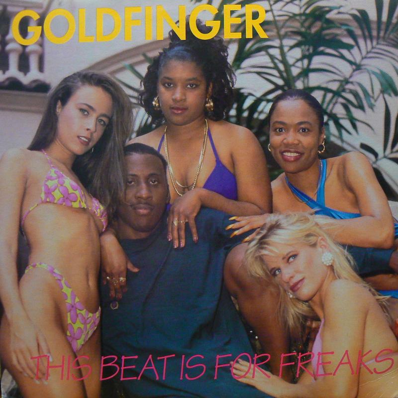 GOLDFINGER/THIS