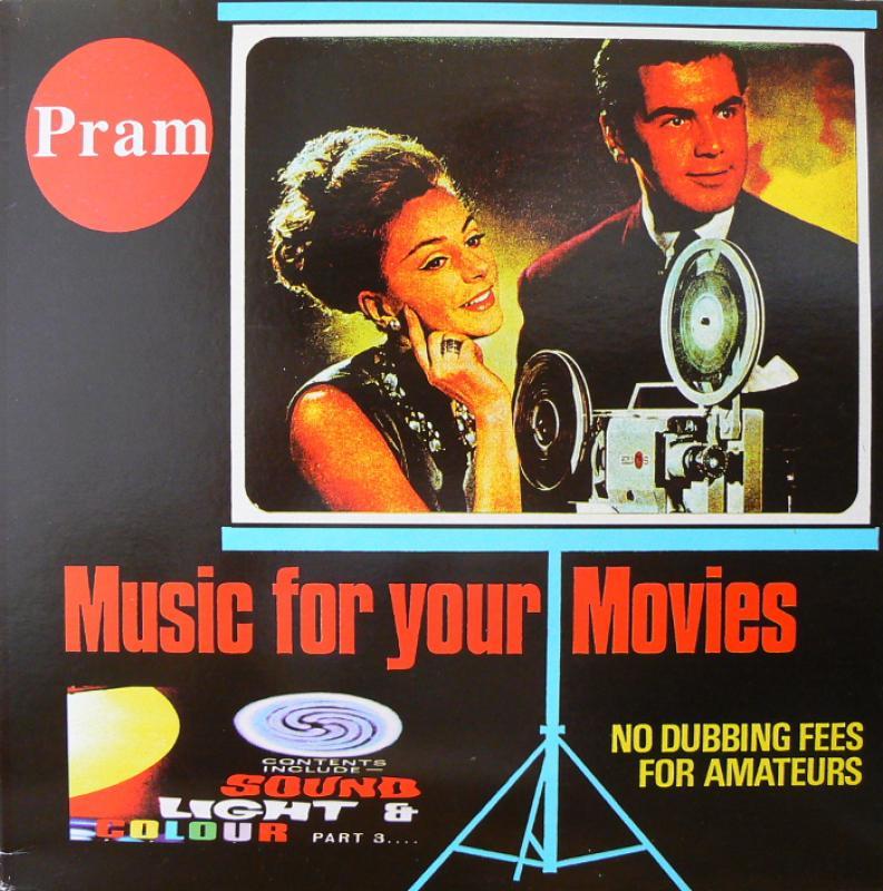 """PRAM/PRAMの12インチレコード通販・販売ならサウンドファインダー"""""""