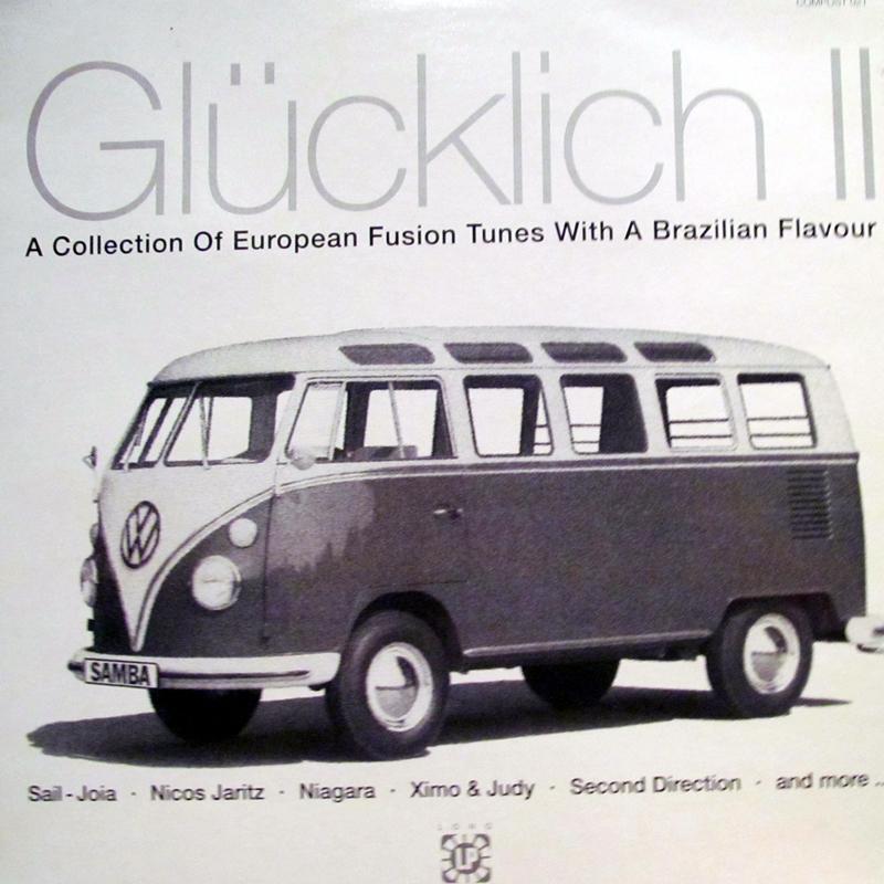 V.A./GLUCKLICH