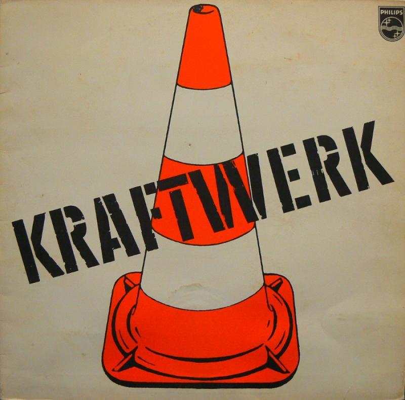 "KRAFTWERK/KRAFTWERKのLPレコード通販・販売ならサウンドファインダー"""