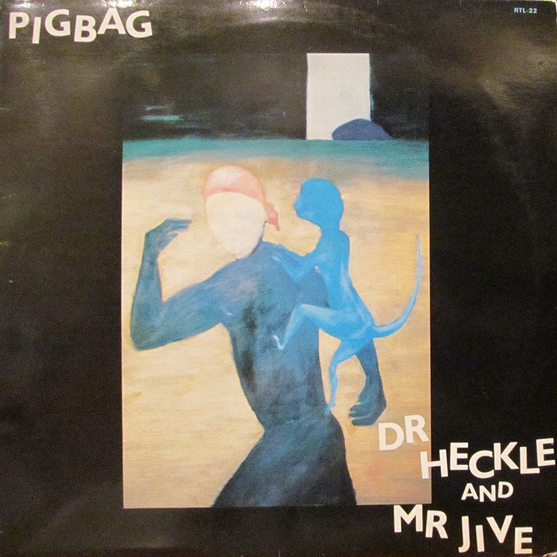 Pigbag/Dr
