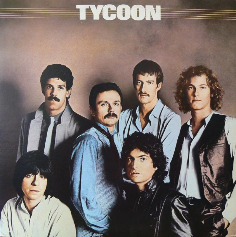 "TYCOON/TYCOONのLPレコード通販・販売ならサウンドファインダー"""