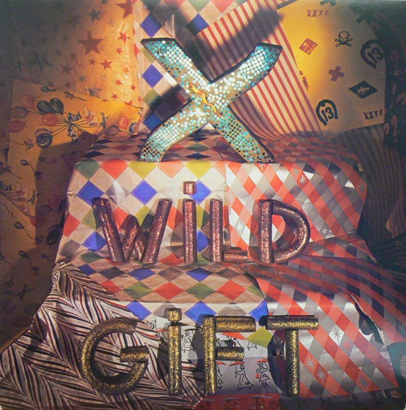 X/WILD